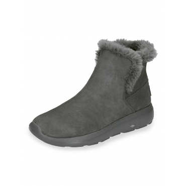 On the Go City 2 Boots Skechers Grau
