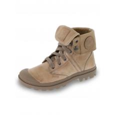 Pallabrouse Baggy Boots Palladium Braun