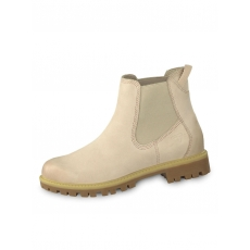 Papaw Chelsea Boots Tamaris Beige