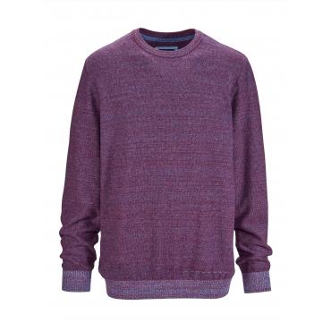 Pullover BABISTA Beere