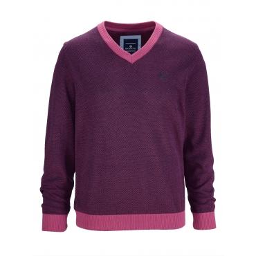 Pullover BABISTA fuchsia