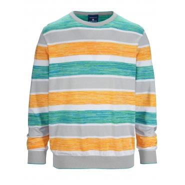 Pullover BABISTA gelb-grün