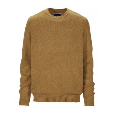 Pullover BABISTA messingfarben