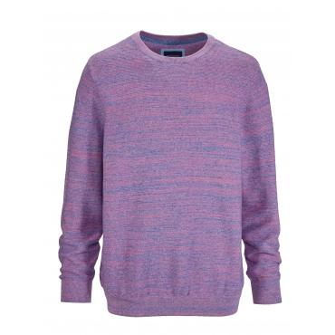 Pullover BABISTA rosa-blau