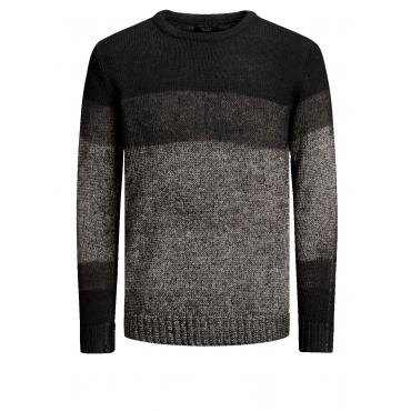 Pullover Jack & Jones schwarz