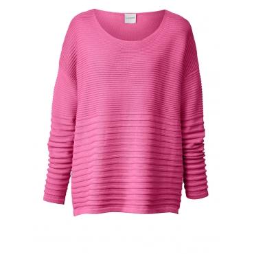 Pullover Junarose pink