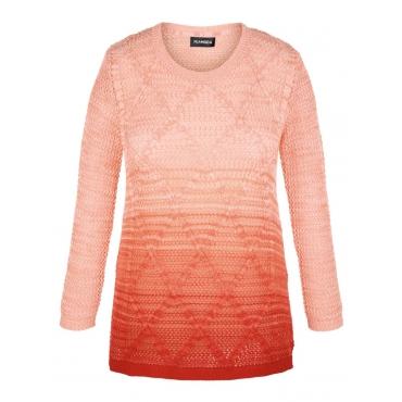 Pullover MIAMODA koralle