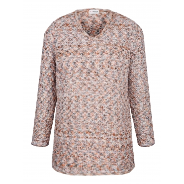 Pullover MIAMODA Multicolor