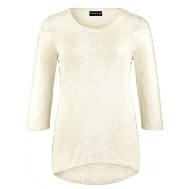 Pullover MIAMODA weiß