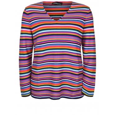 Pullover mit Streifenmuster seeyou anemone