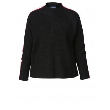 Pullover Samoon Pink