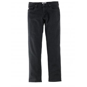 Pure Comfort-Jeans Pionier grau