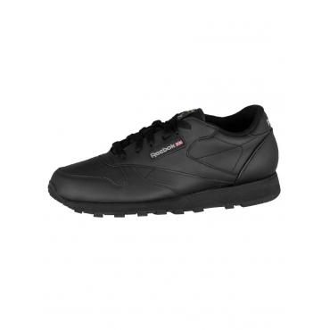 Reebok Classic Schuhe Classic Leather (GS) Reebok Classic schwarz