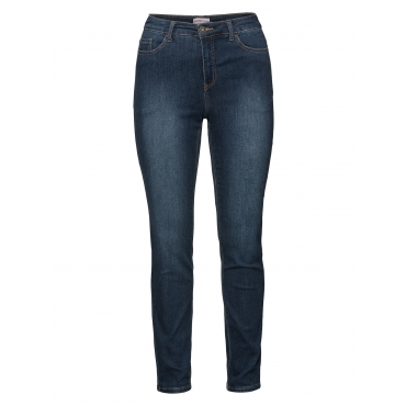 Sheego Jeans Sheego black Denim