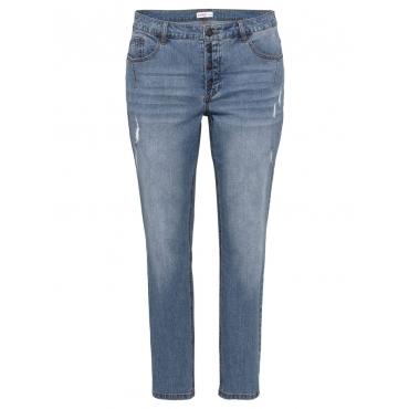 Sheego Jeans Sheego blue Denim