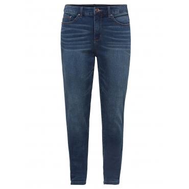 Sheego Jeans Sheego blue Denim
