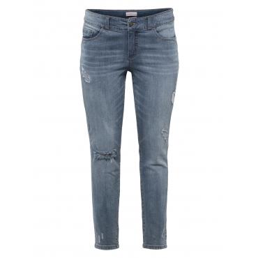 Sheego Jeans Sheego blue used Denim