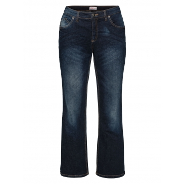 Sheego Jeans Sheego dark blue Denim
