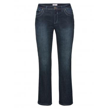 Sheego Jeans Sheego dark blue Denim