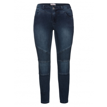 Sheego Jeans Sheego light blue Denim
