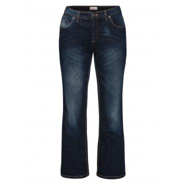 Sheego Jeans Sheego white Denim