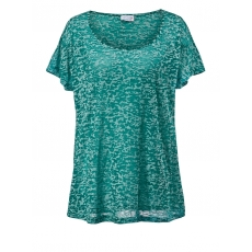 Shirt Angel of Style grün