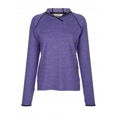 Shirt Athlet Sport lila