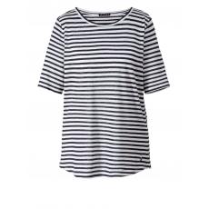 Shirt gestreift JETTE JOOP marine-weiß