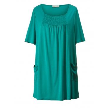 Shirt Janet & Joyce smaragd