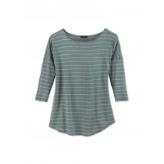 Shirt Via Appia Hellgrün