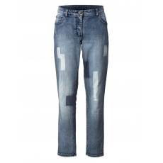 Slim Fit Jeans Angel of Style blue stone