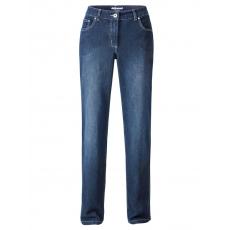 Slim Fit Jeans »Emma« Dollywood blue stone