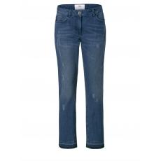 Slim Fit Jeans Frapp blue denim