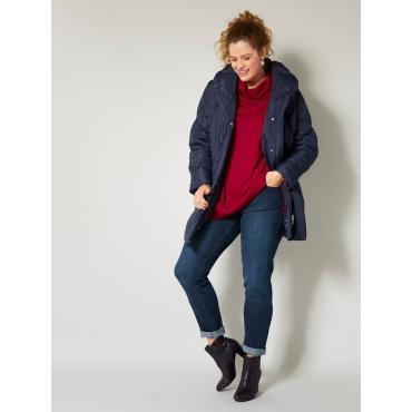 Slim Fit Jeans Janet & Joyce Blau