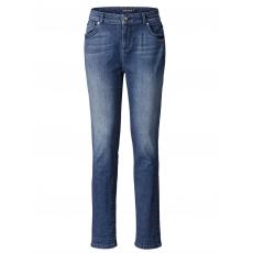 Slim Fit Jeans Jette blue denim