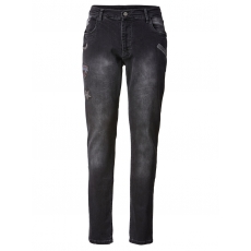 Slim Fit Jeans No Secret dark grey