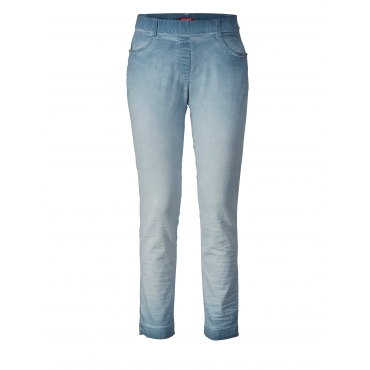 Slim Fit Jeans Powerstretch Ascari Blau