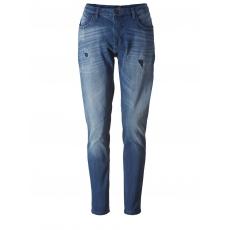 Slim Fit Jeans Zizzi blue denim