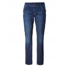 Slim Fit Jeans Zizzi dark blue