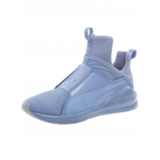 Sneaker Fierce Bright Mesh Puma hellblau