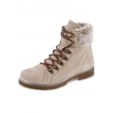 Sonata Boots Tamaris Beige