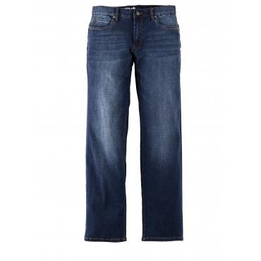 Spezialschnitt Jeans Men Plus dark blue stone