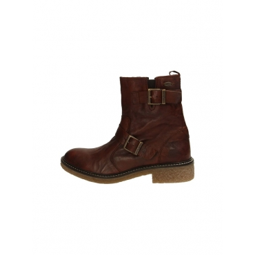 Stiefel Camel rost