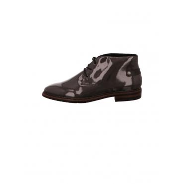 Stiefel Rieker dunkel-grau