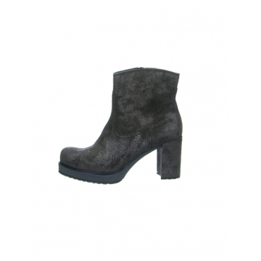 Stiefel Unisa taupe