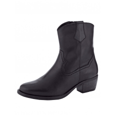 Stiefelette Filipe Shoes schwarz