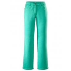 Straight Cut Jeans Stella Dollywood smaragd