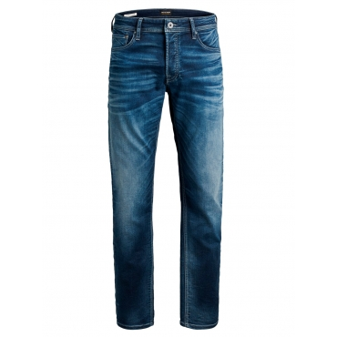 Stretch-Jeans Jack & Jones blue denim 30