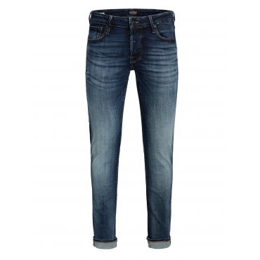 Stretch-Jeans  L 32 INCH Jack & Jones Blue stone