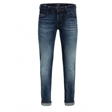 Stretch-Jeans  L 34 Jack & Jones blue denim